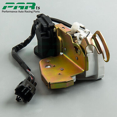 AU47 • Buy Front Right Door Lock Actuator For Ford Falcon AU BA BF 98-2006 Driver Side PAR