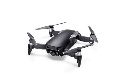 AU1099 • Buy DJI Mavic Air Fly More Combo (Onyx Black) With Extra Battery