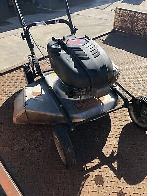 AU44.23 • Buy Granberg Lawn Mower