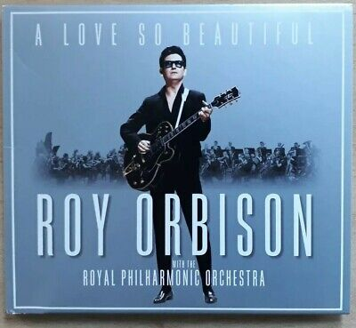 $1.90 • Buy Roy Orbison & Philharmonic Orchestra - A Love So Beautiful (cd, 2017)