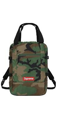 $ CDN200 • Buy Supreme Army Tote Bag