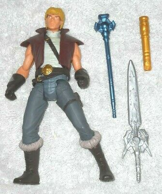 $17.45 • Buy 2001 Prince Adam - Masters Of The Universe (modern Figure) - 100% Complete
