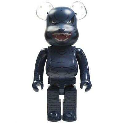 $850 • Buy BAIT Medicom BE@RBRICK Godzilla King Of The Monsters 1000% Bearbrick Figure