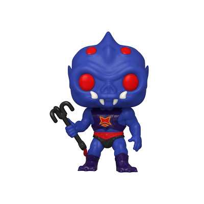 $12.99 • Buy Funko POP! Animation: Masters Of The Universe - Webstor