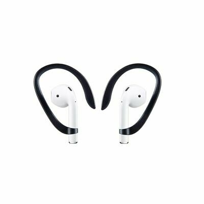 $ CDN12.47 • Buy Silicon Sport Ear Hook Anti Lost For Airpods Holder Protection Earbuds Accessory