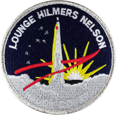 STS-26 Space Shuttle Embroidered Patch 10cm Dia • 6.99£