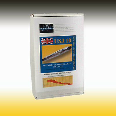 £15.99 • Buy Armoured Cable Joint KIT BRITISH MADE Usj10 / Usj25