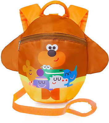 Hey Duggee Kids Reins With Backpack | Backpack With Reins For Toddlers, Boys, | • 19.35£