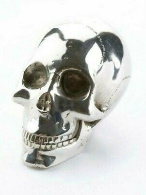 AU250 • Buy RARE VINTAGE SPELL AND THE GYPSY Halo SCULL ORNAMENT