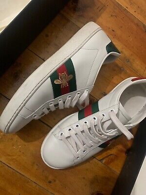 AU350 • Buy Gucci Ace Sneakers