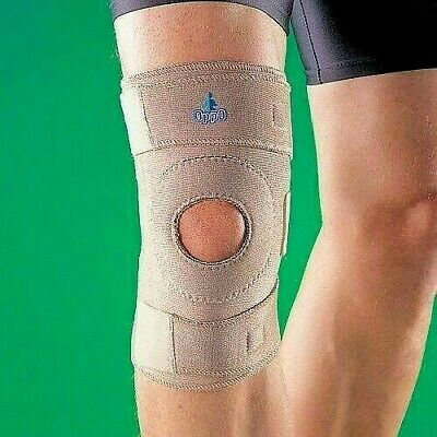 OPPO-1024 Open Patella Knee Support Runners Knee Pain Injury Sports Support Wrap • 12.99£