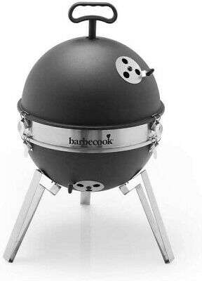 Barbecook Billy Portable Family Barbecue BBQ Outdoor Adjustable Charcoal Grill  • 44.99£