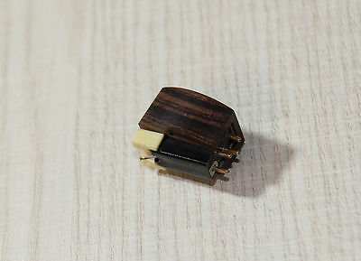 Exclusive Wooden Body For Shure M55E M55EM Cartridge Housing Cocobola Wood • 36.48£