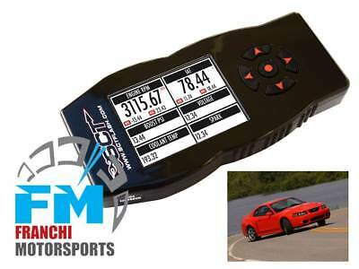 $399 • Buy SCT X4 #7015 Tuner 2003 - 2004 Ford Mustang Terminator Cobra With 4.6 V8 Engine
