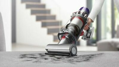 AU989 • Buy Dyson Cyclone V10 Absolute+ Cordless Vacuum - Refurbished -  All Tools Brand New