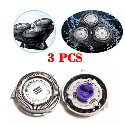 $ CDN7.68 • Buy For Philips HQ8 AT890 Shaver Electric Razor Blades Heads Cutter Replacement 3x
