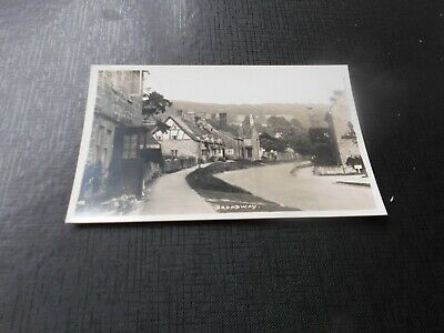 £5 • Buy Broadway, Gloucestershire, Frank Packer, Chipping Norton, Real Photographic