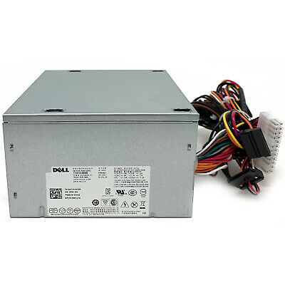 $ CDN71.97 • Buy Dell WC1T4 Genuine Dell XPS 8910/8920/8930 Alienware Aurora R5 460W Power Supply
