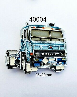 AU10 • Buy 40004 Mitsubishi Cab Over  Hat Pin Or Fridge Magnet