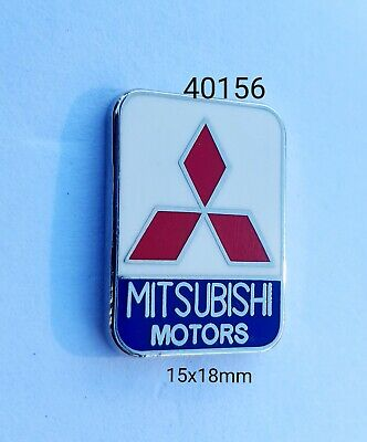 AU10 • Buy 40156 Mitsubishi Motors Hat Pin Or Fridge Magnet