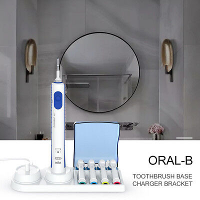 AU9.87 • Buy Charger Stand Base Tooth Brush For Braun Oral-B Convenient Super High Quality AU