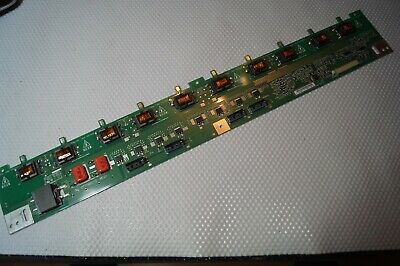 Inverter Board Vit71880.10 Rev:1 For 40  Bush Lcd40fhda8 Lcd Tv, T400hw03 V.6 • 43.95£