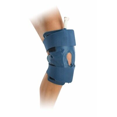 £49.91 • Buy Aircast Cryo/Cuff Cold Therapy - Knee Cuff - Cold Compression For Pain, Swelling