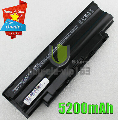 $ CDN22.46 • Buy 6 Cell Battery J1KND For Dell Inspiron N5010 N4010 M5030 N5110 N7010 N7110 N3010