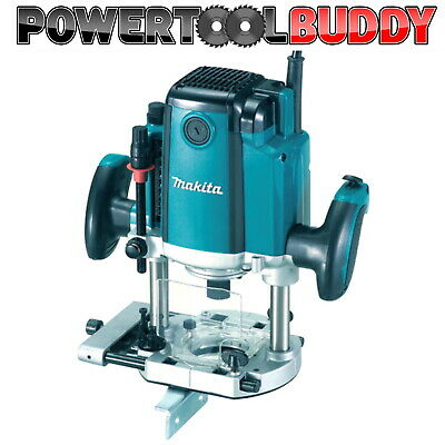 Makita RP1801X 1/2in Plunge Router 240V • 359.95£