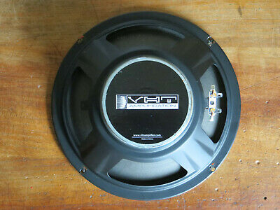 VHT Special 6 10  16 Ohm 50 Watt Speaker Driver Tested Working • 15£