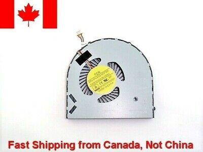 $ CDN19.98 • Buy Dell Alienware 15 R2 R3 15R2 15R3 Right Side CPU Cooling Fan DFS200805000T-FG36