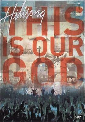 $14.99 • Buy This Is Our God - Hillsong (DVD, 2010)