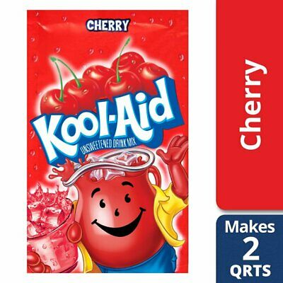 Kool-Aid Cherry Unsweetened Drink Mix ( 48 - Count ) • 16.62£