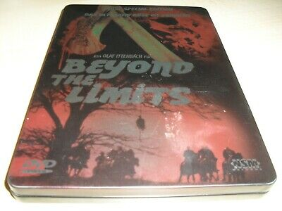 £25 • Buy Olaf Ittenbach - Beyond The Limits / Limited Steelbook - 2-Disc Sp Edition NSM
