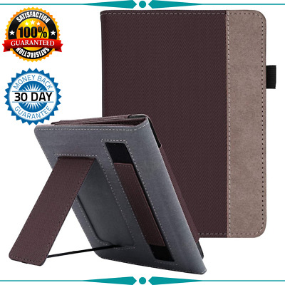 AU28.86 • Buy Case For Kindle Paperwhite (10th Generation,2018 Release) Auto Sleep/Wake Stand