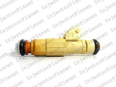 $78.89 • Buy Set Of 6 Bosch 0280155811 Fuel Injector GM 3.8L Superchaged 24508208