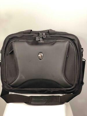 $ CDN82.46 • Buy ALIENWARE Orion M17x 17.3in Messenger/ Laptop Bag TSA ScanFast Edge #ME-AWMC2.0