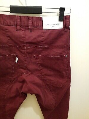 AU35 • Buy Mens Jeans Nena And Pasadena Size 30 Excellent Condition