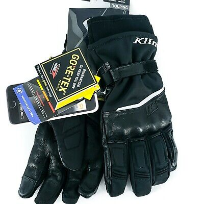 $ CDN168.47 • Buy Klim Vanguard Long GTX Gloves 3935-000-170-000 3XLarge