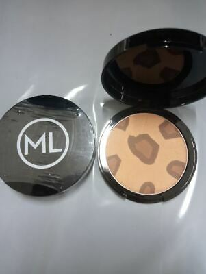 2 X NEW & SEALED ML Model Launcher SAFARI Bronzer Bronzing Powder Compact 10g • 9.99£