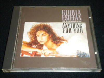 £1.89 • Buy Anything For You - Gloria Estefan (CD) (2003)