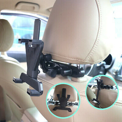 £5.99 • Buy Universal Headrest Seat Car Holder Mount For 7 -13  For Huawei MediaPad Tablets