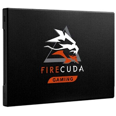 AU1000 • Buy Seagate  4TB SSD FireCuda 120 2.5  SATA Internal Gen4 Gaming Solid State Drive
