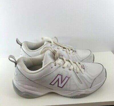 $ CDN46.12 • Buy New Balance 619 Training Running Shoes Womens Size 9 Wide D White WX619WP