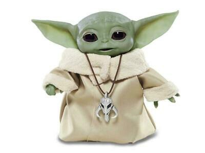 $99.95 • Buy PRE-ORDER - Star Wars THE CHILD (BABY YODA) ANIMATRONIC Toy Figure - PRE-ORDER