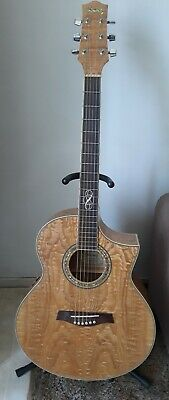 $264 • Buy Ibanez Acoustic EW20ASENT1202 W/Case, No Pickup