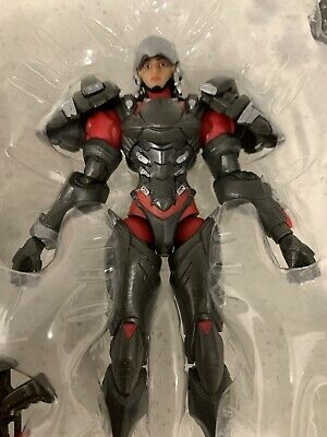 AU25 • Buy Overwatch Ultimates Carbon Series Action Figures Pharah Only Figure Loose Mint