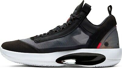 $145 • Buy Air Jordan XXXIV 34  Heritage  Black/ Silver/ Red Size 8-13 100% Authentic