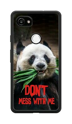 £11.58 • Buy Panda Bear Don't Mess With Me Phone Case For IPhone I11 Samsung S20 Google LG 4