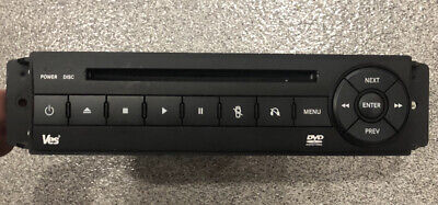 $48.50 • Buy ✅ 2008-2013 Dodge Grand Caravan Chrysler Town & Country DVD Player *Warranty*